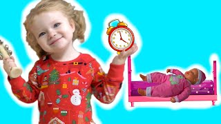 Are You Sleeping Brother John song| Morning bells song. Brother John song by Sasha Kids Channel