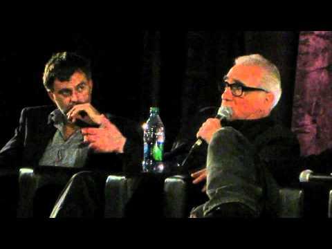 'Hugo' Q&A: Paul Thomas Anderson & Martin Scorsese - Possibilities of 3D