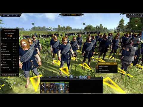 Total War Saga  Thrones of Britannia |