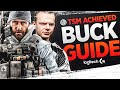 - Rainbow Six Siege: THE COMPLETE BUCK GUIDE! Best Tips and Tricks  - TSM Pro Achieved R6 Montage