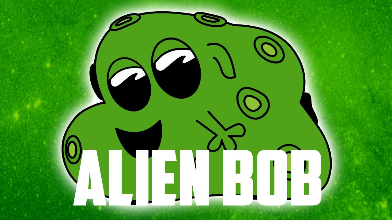 alien bob a fun alien adventure for kids read by the author