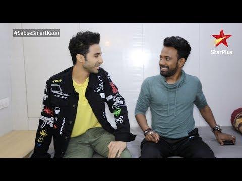 Sabse Smart Kaun | Dharmesh and Raghav