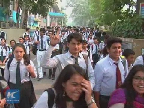 How is it like to study at an elite school in India?