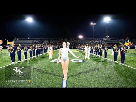 Euclid High School - Field Show - 2019