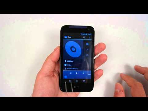 HTC Desire 310 unboxing and hands-on