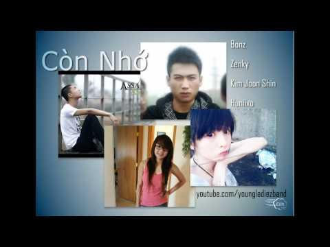 [2012] Còn Nhớ - Bonz ft Zenky & Huniixo, Kim Joon Shin