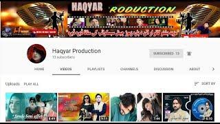 Gambar cover Haqyar Production