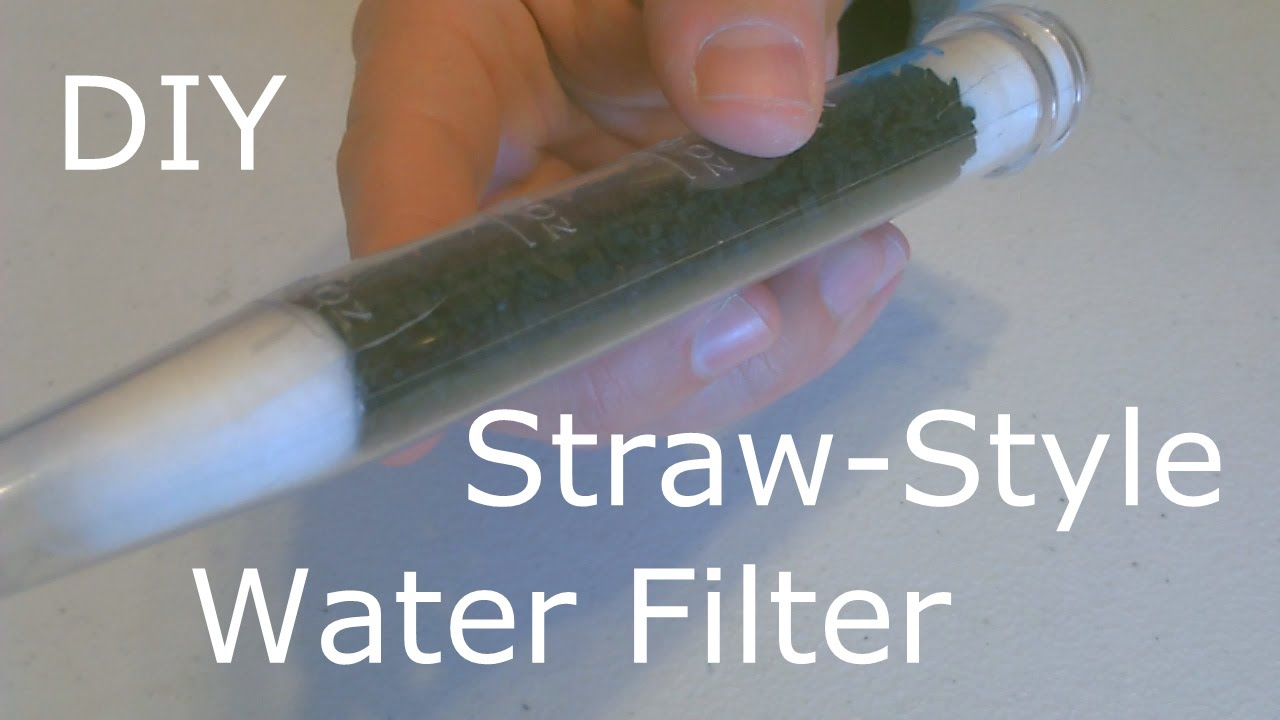 homemade water filter system. Homemade Water Filter - The DIY \ Homemade Water Filter System T