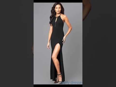 Military Ball Dresses Evening Gowns Youtube