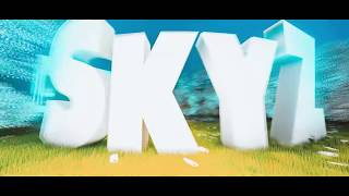 JE SUIS VFX INTRO NATURAL FREE | FOR SkyZ / By ZertX