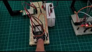 AirHmi ekran ile arduino kullanım örneği