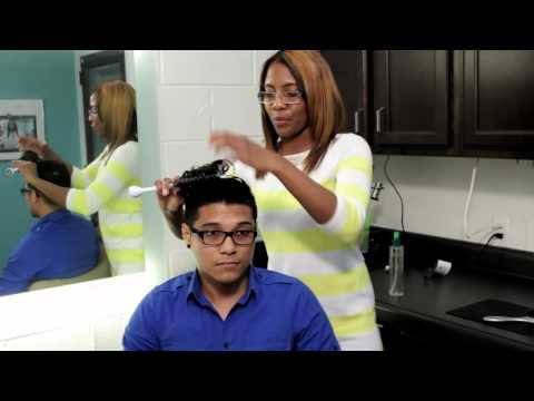 How To Style Men's Long Hair With Gels