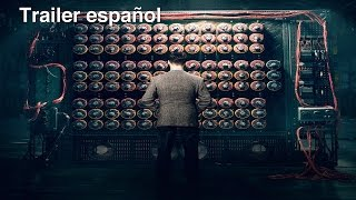 The imitation game (Descifrando Enigma) - Trailer español