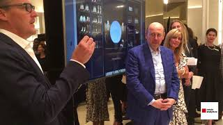 50 Scollard - Launch Video