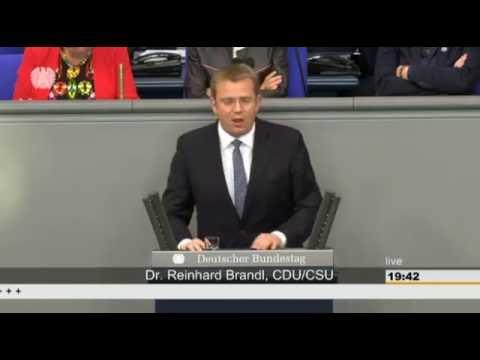 Plenarrede im Deutschen Bundestag zur Verlängerung des Bundeswehreinsatzes EUNAVFOR MED