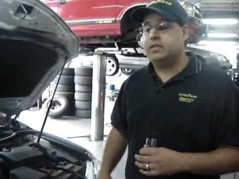 Brake System, Power Steering Fluid Service: Hillside Tire Auto Repair Service Salt Lake City