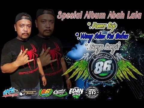 Pamer Bojo || Wong Edan Kui Bebas || Banyu Langit  - Mg.86 Productions Abah Lala
