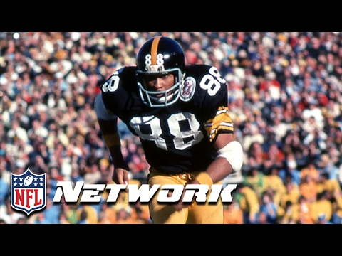 Legends of the Super Bowl: Lynn Swann in Super Bowl X | NFL NOW