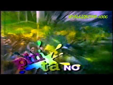 Tema da Copa 94-Coração Verde e Amarelo-Original da Tv globo ( HQ )