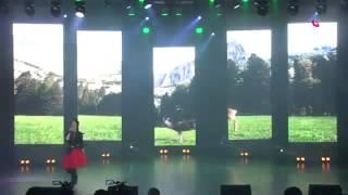 Смотреть клип Анжелика Начесова - Вместе