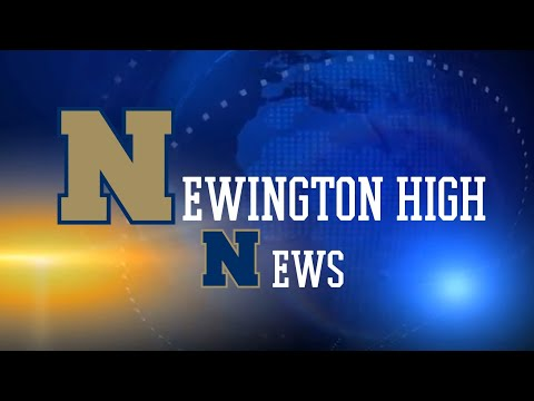 Newington High School Morning Announcements (9/18/2020)