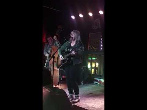 "Courtney Patton ""Devil's Hands' @ Ft Worth Live"