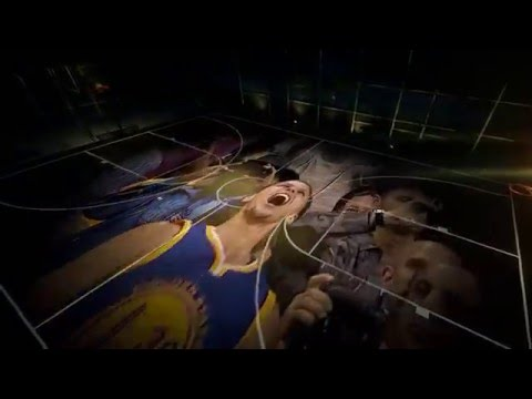 2016 NBA Finals on ABC (2016 NBA Finals Theme Song)