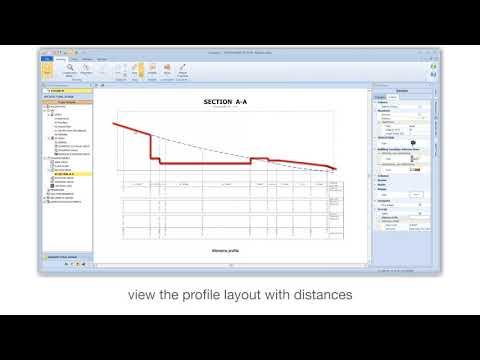 Edificius Tutorial -  The Altimetric Profile - ACCA software thumbnail