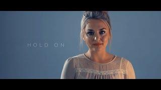 Hold On - Anna Gilbert