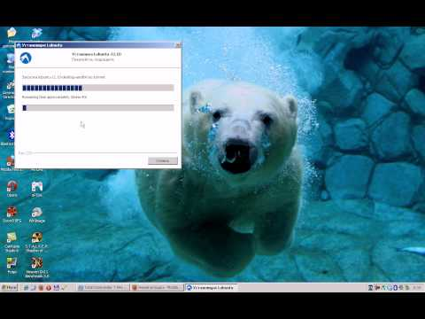 Wubi Install Lubuntu