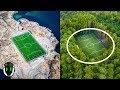 10 De Los Estadios De Fútbol Más Extraños Del mundo