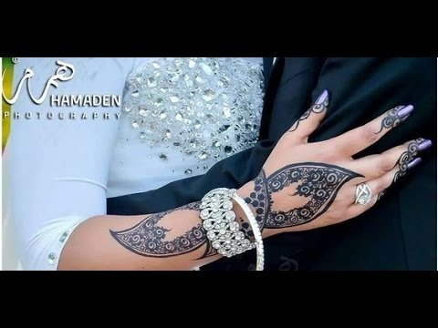 Beautiful Sudanese Henna Designs You Can T Miss Youtube