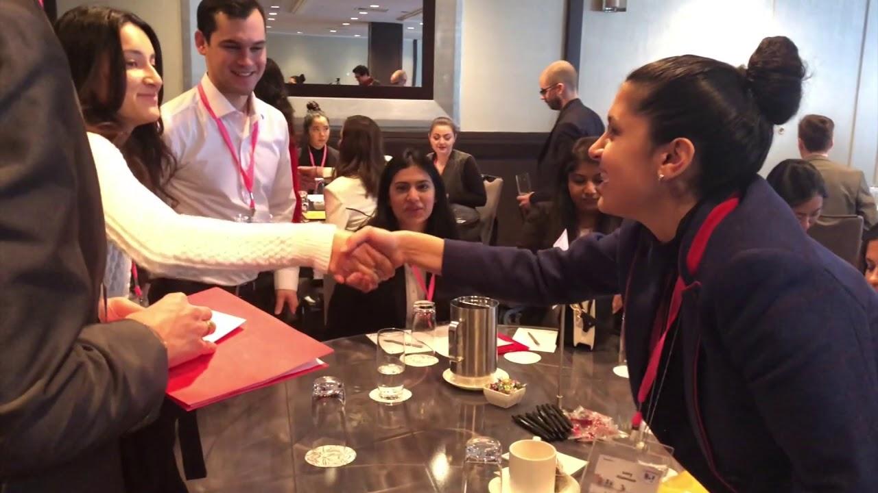 Breaking Barriers: Initiating Change   John Molson Women in