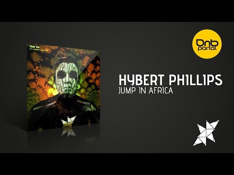 Hybert Phillips - Jump In Africa [Paperfunk Recordings]