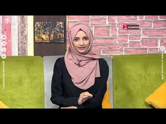 يمن كافيه | حضور المرأة اليمنية في ميدان الشعر | قناة الهوية
