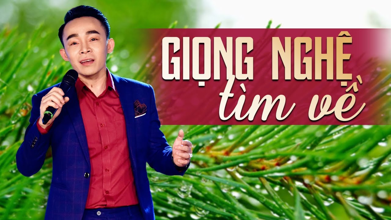 LK Giọng Nghệ Tìm Về - Đê Mê Với Tiếng Hát Giọng Ca Lãng Tử Lê Cường | Saigon By Night 6