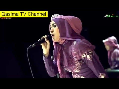 Qasima - Geboy Mujair [Ayu Ting Ting] _ Live Bandungan, Semarang - Qasima TV