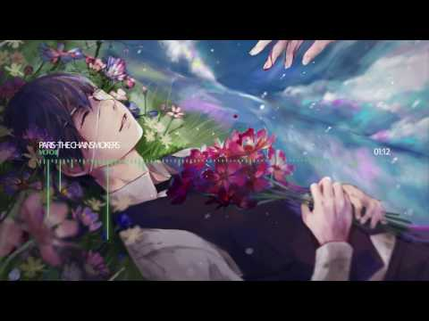 Nightcore  Paris The Chainsmokers