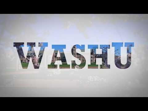 We Are WashU | Washington University
