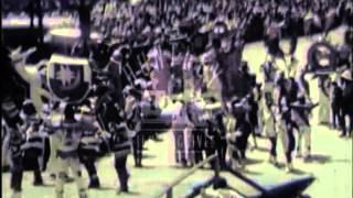 Music Carnival, 1960