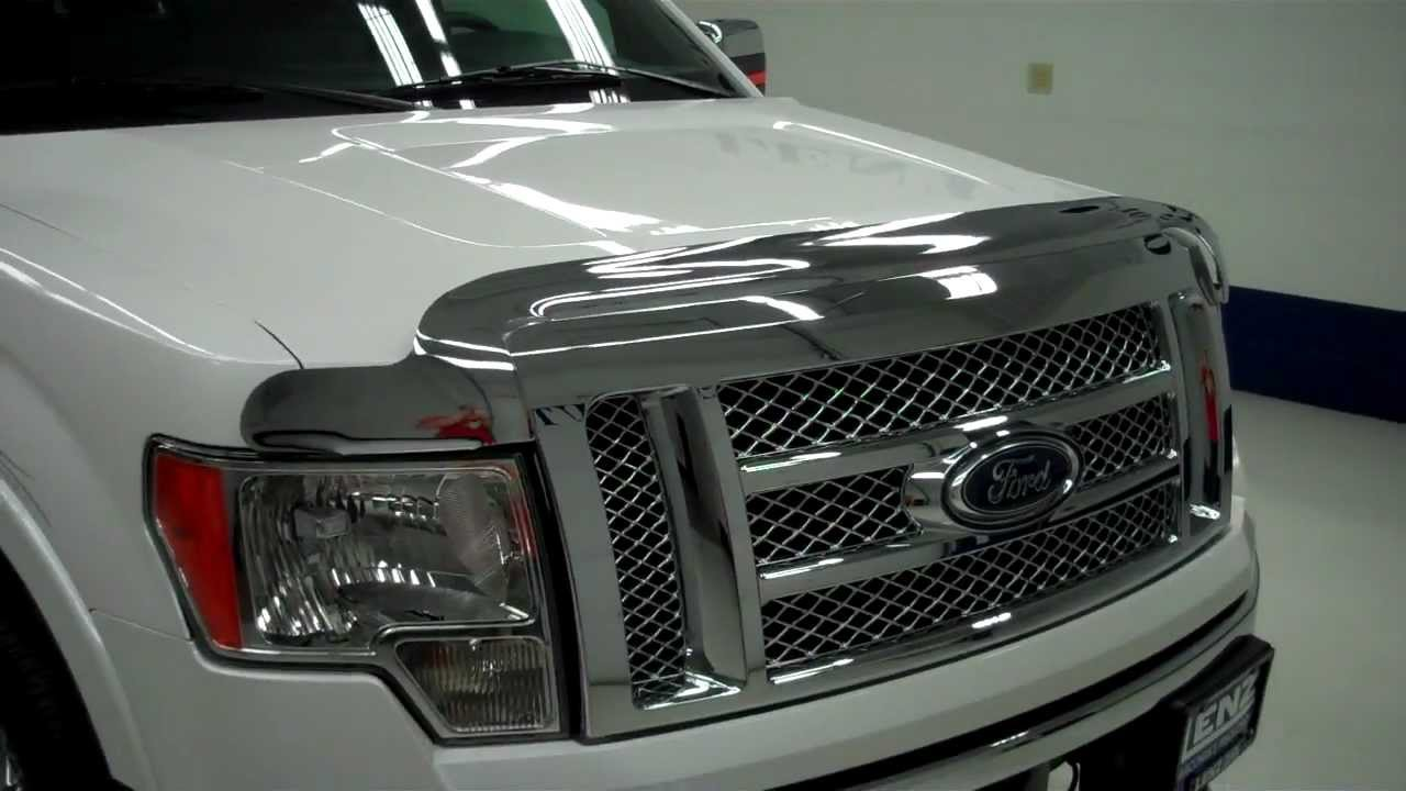 J5373 2011 Ford F-150 SUPERCREW-SHORT 5 1/2 FT-ECOBOOST-LARIAT PLUS www.LENZAUTO.com $35,997 ...