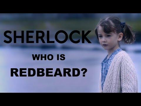 Sherlock ● Who Is Redbeard?