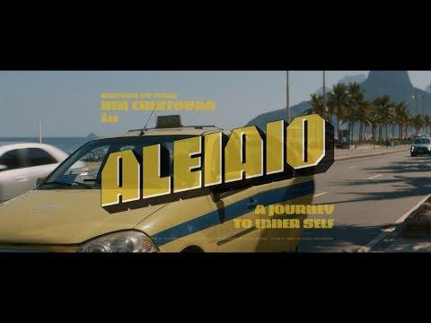 Ben Cristovao - ALEIAIO / Prod. By The Glowsticks (Official Video)