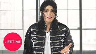 Michael Jackson: Searching for Neverland: Do the Moonwalk | Lifetime