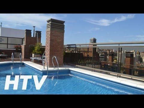 Kube Apartments Express, Apart Hotel en Córdoba Argentina
