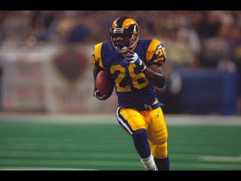 How to Create Marshall Faulk in Madden 18: Player Creation Tutorial
