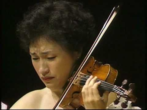 Chung Trio plays Arensky Piano Trio No.1