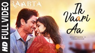 Main Tera Boyfriend (Full Video Song) | Raabta