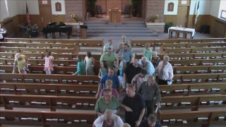 South Grandville CRC Worship Service 05/27/18