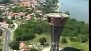Heroji ne plaču - Miroslav Škoro
